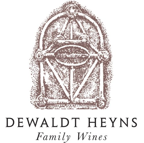 Dewaldt Heyns Family Wines logo