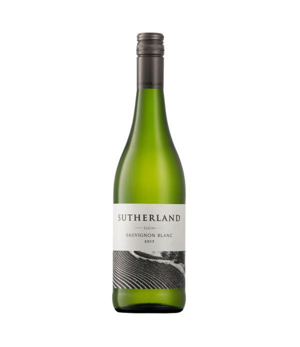 GWS Sutherland Sauvignon Blanc