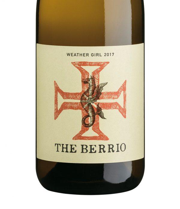 GWS The Berrio Weathergirl Label
