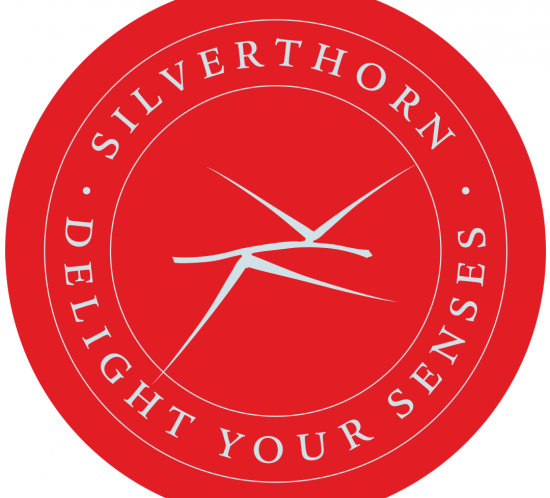 SILVERTHORN WINES logo