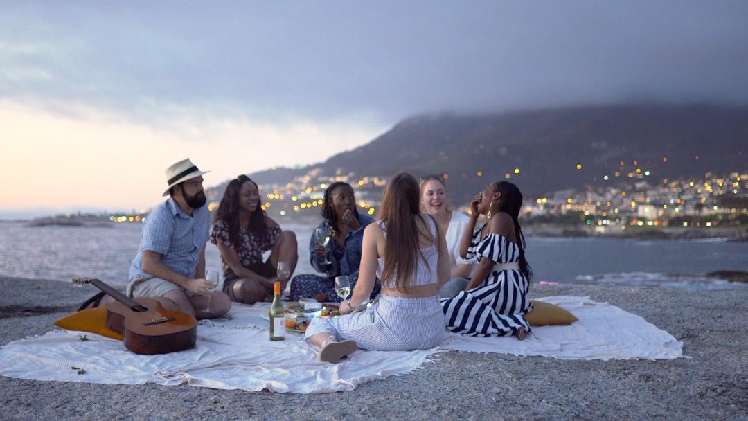Summer wines - Indaba chenin