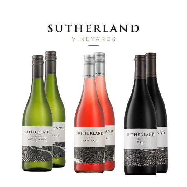 Thelema Sutherland mixed case