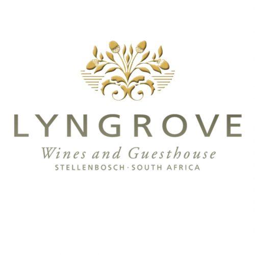 Lyngrove wines logo